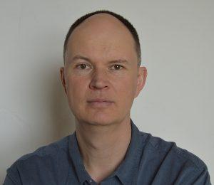 Daniel Gubser